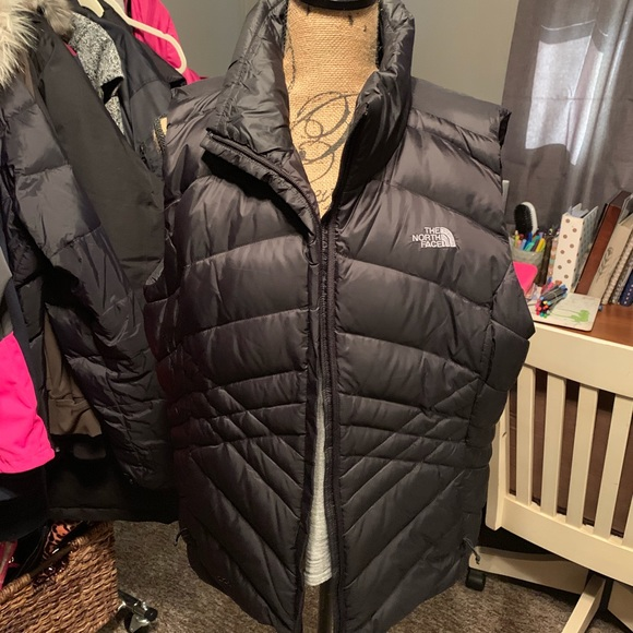 The North Face Jackets & Blazers - Women's north face puffer vest